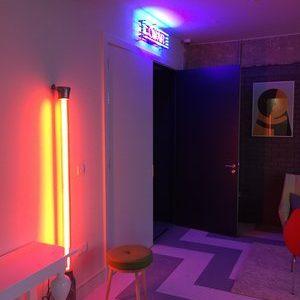 club+room